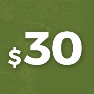 Sustain - $30