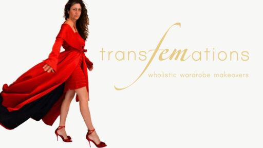 Womens' Wardrobe Empowerment Coach